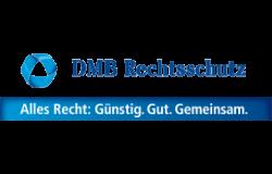 DMB Rechtsschutz