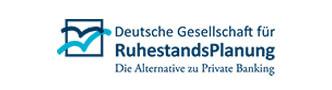 2014 - Umfirmierung Deutsche Gesellschaft für RuhestandsPlanung mbH