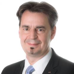 Philipp von Wartburg<br />Prokurist / CTO, CDO