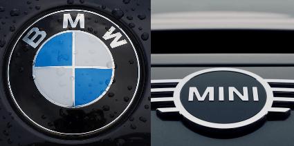 BMW, Mini