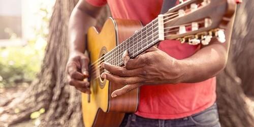 Unfallversicherung für Musiker