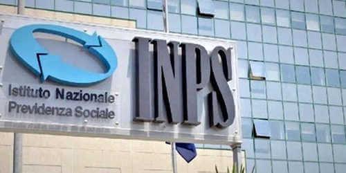 INPS - Istituto Nazionale della Previdenza Sociale