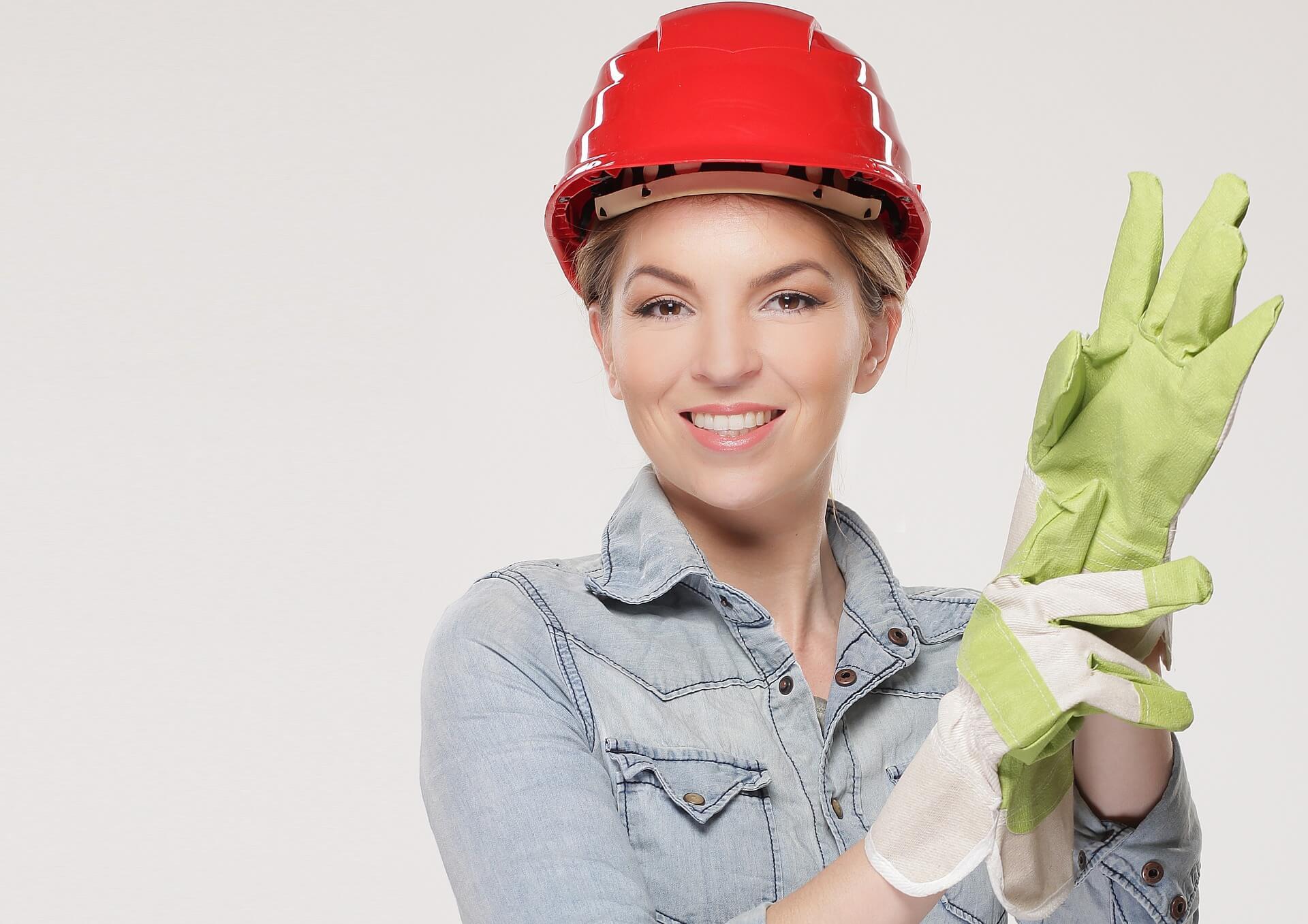 Handwerker, BU, Berufsunfähgikeit, Erwerbsunfähigkeit
