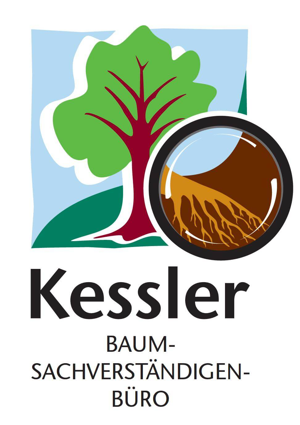 Ingo Kessler Stuttgart, Baum-Sachverständiger