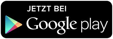 Google Play Store KundenApp