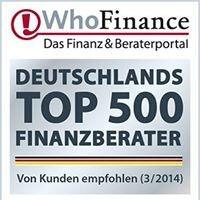 bohn-finanz, Who-Finance Top500 Berater, Filderstadt, Stuttgart
