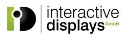 Interactive Displays GmbH