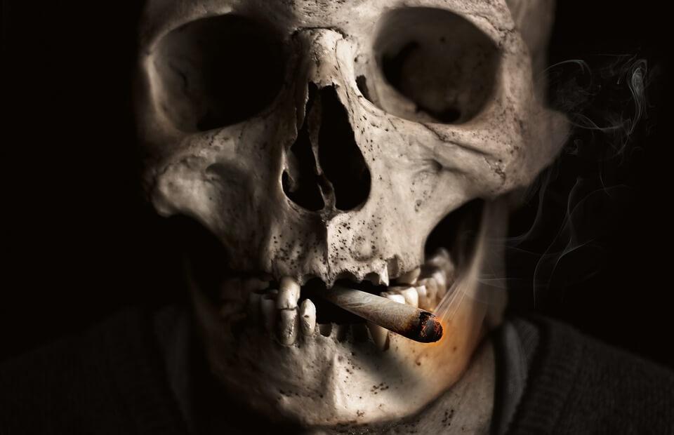 Nichtrauchender