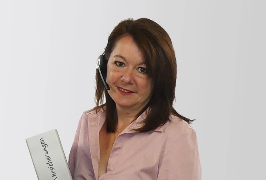 Sybille Laumer