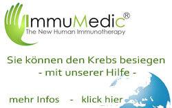 Banner cancer-therapy.net Krebsversicherung