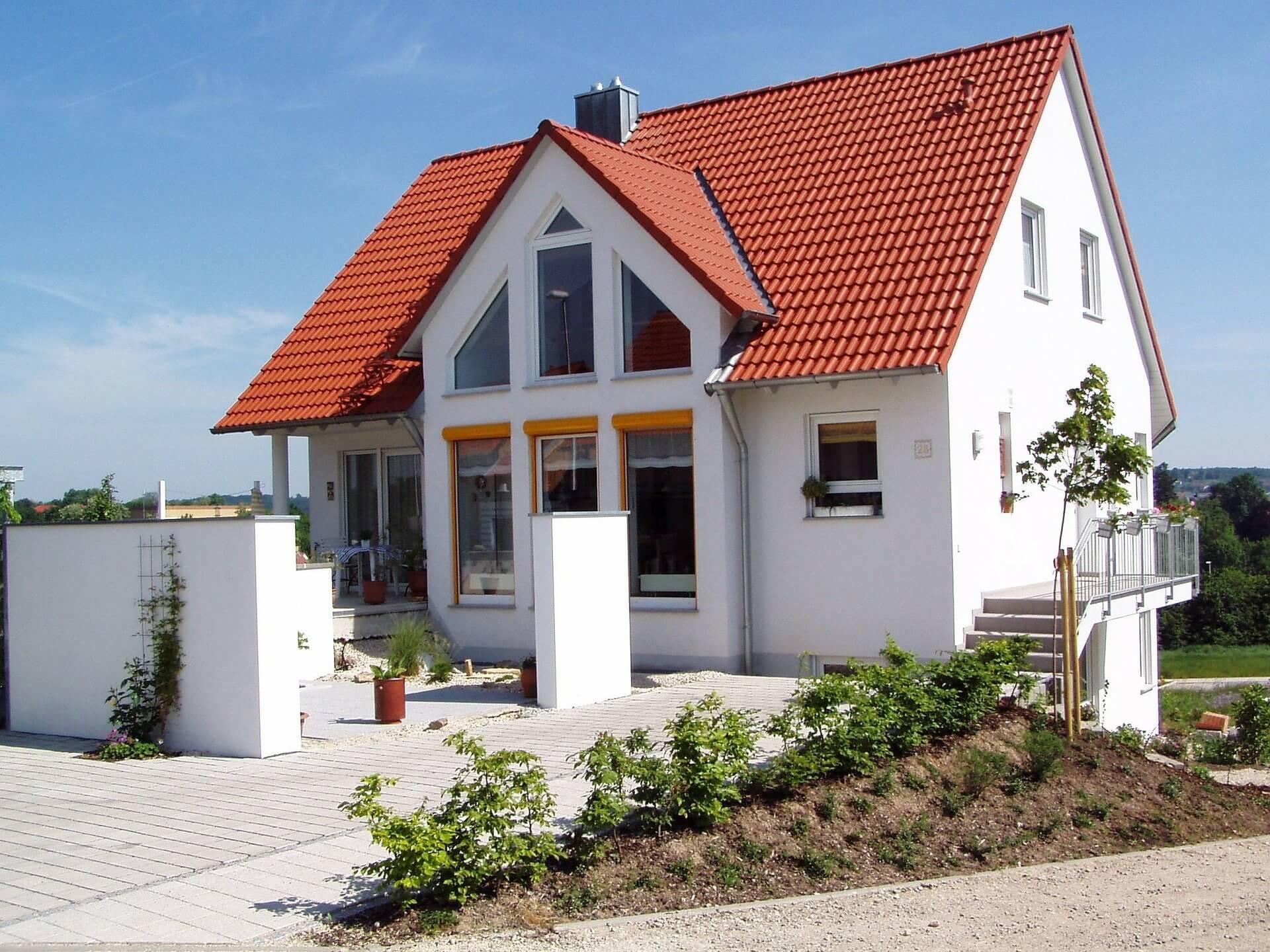 Haus- und Grundhaftpflichtversicherung