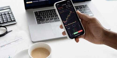 Digitale Vermögensverwaltung