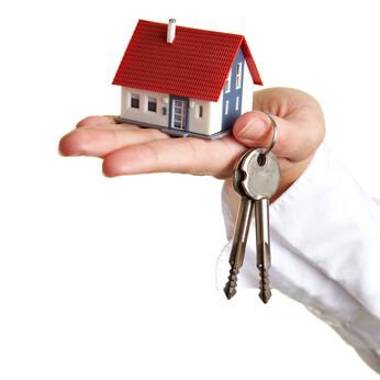 Immobilie finanzieren mit Bausparen