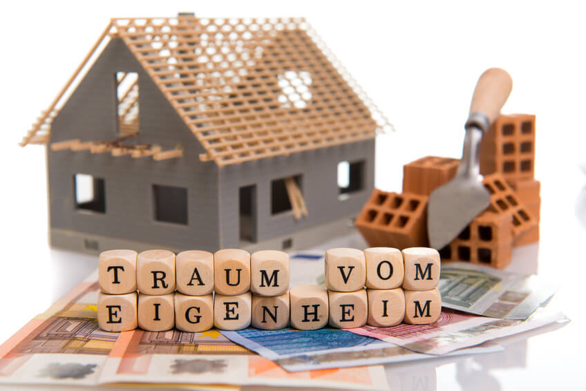 Immobilienfinanzierung in Ingolstadt