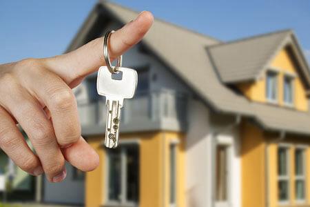 Baufinanzierung Immobiliendarlehen