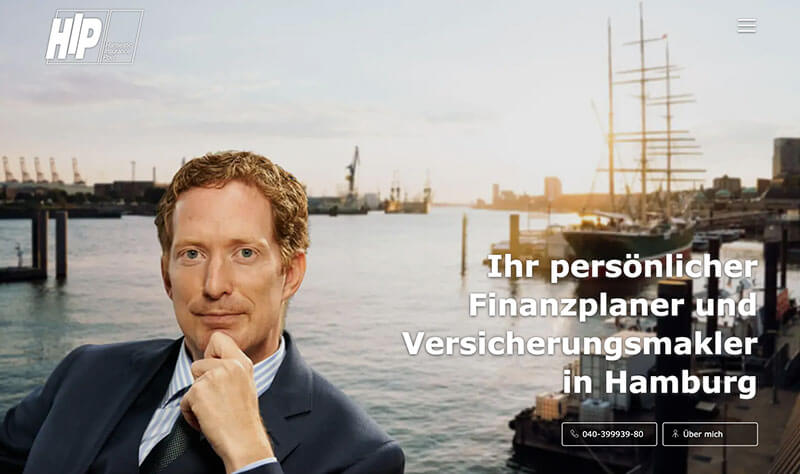 HIP Finanz- und Versicherungsmakler e.K.