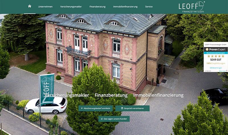 LEOFF Finanzstrategen GmbH