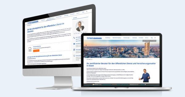 Interview: Homepage, Online-Bewertungen und Social Media müssen gut verzahnt sein