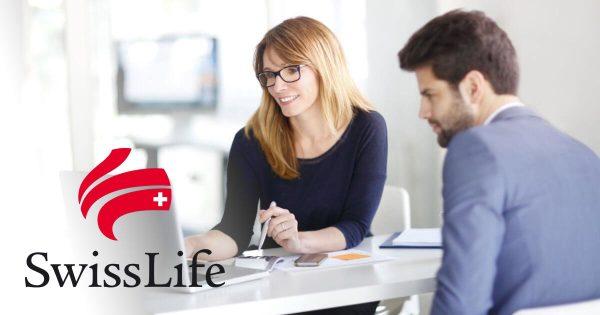 Success Story: Geschäftspartner-Kommunikation der Swiss Life