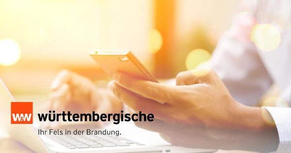 Success Story: B2B2C-Kommunikation mit digidor über Maklerbetreuer und Vermittler bis zum Endkunden