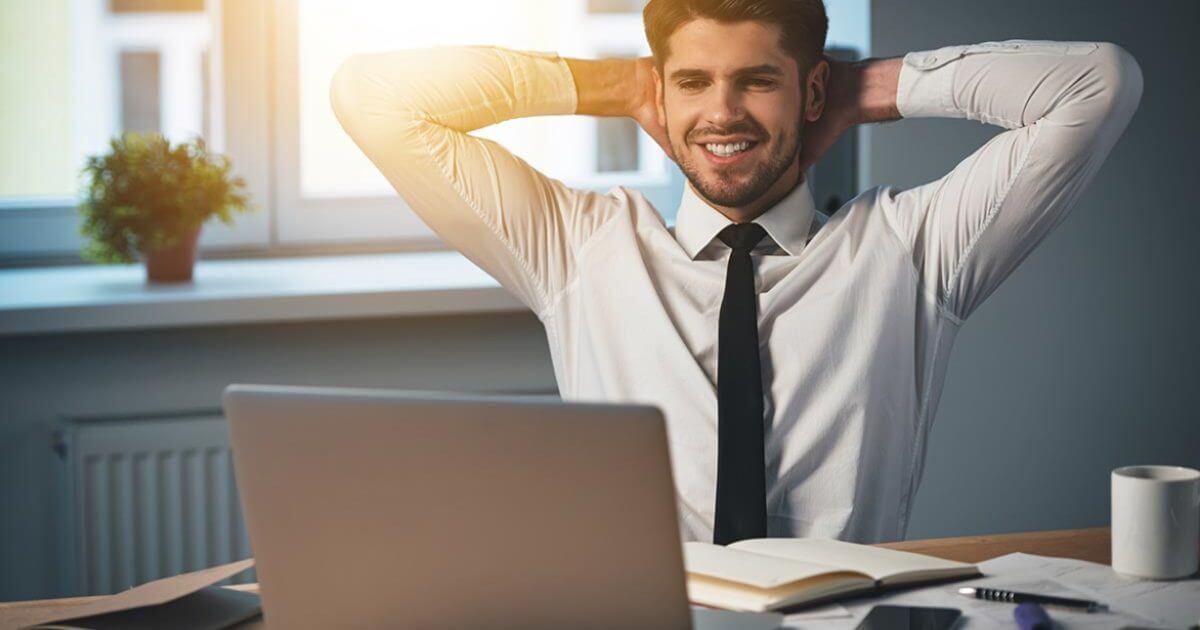 Die 4 Säulen der Online-Präsenz eines Versicherungsmaklers