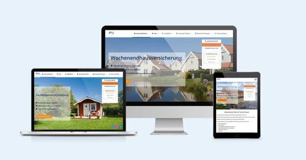 Interview: Mit Nischen-Versicherungen zu mehr Online-Abschlüssen