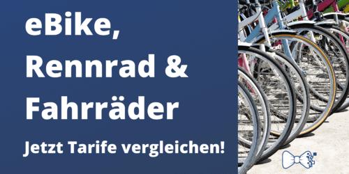 Fahrrad & eBike Schutz