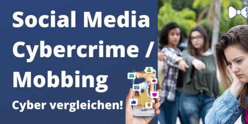 Cybermobbing Schutz