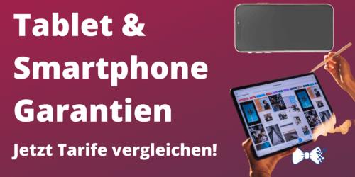 Tablet & Smartphone