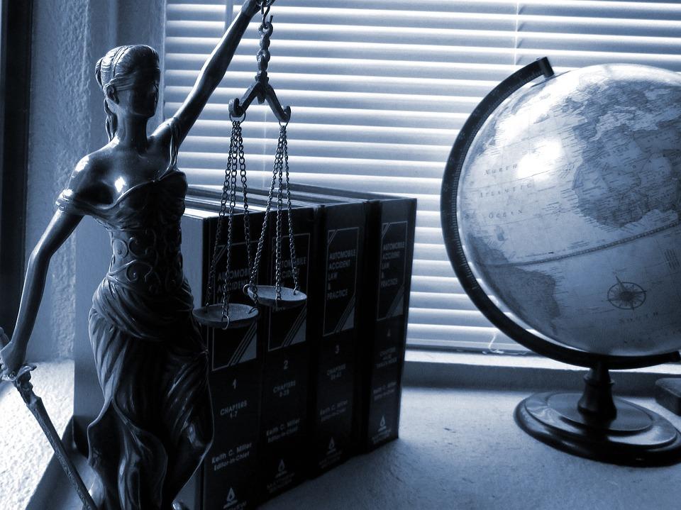 Gewerbe Versicherung - Rechtsschutz