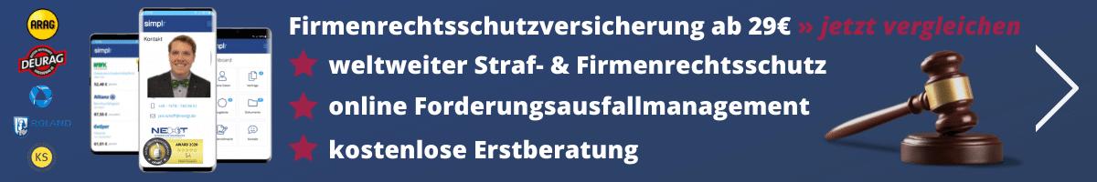 """Zu diesen Rechtsschutzversicherungen des Jahres 2021 gehören: ARAG """"Aktiv Premium"""" Roland """"Plus"""" Advocard """"360° Privat"""" Örag """"Rundum-Schutz-Plus"""" LVM """"Privat Kombi Plus"""" Debeka """"Comfort"""" Zurich """"Top"""""""