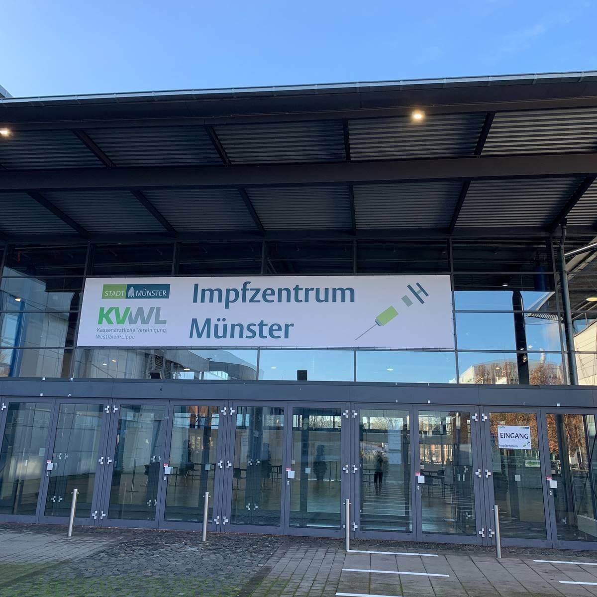 Hier sehen Sie das passende Testzentrum in Münster für die Versicherungen der Haftpflicht.